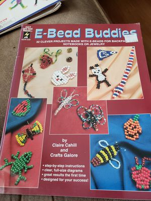 Bead buddies for Sale in Auburndale, FL