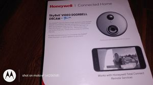 honeywell skybell door camera security for Sale in Brentwood, NC