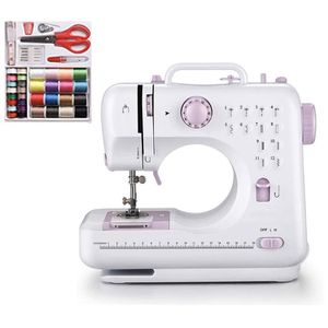 Sewingmachine Mini Multifunction 12 Dif. Stitches for Sale in San Diego, CA