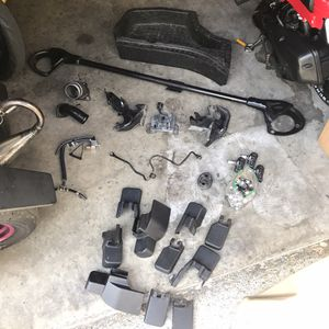 Evo 10 oem or aftermarket parts OBO for Sale in Hawthorne, CA