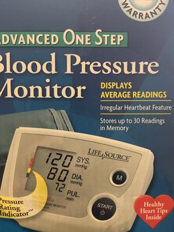 Blood Pressure Monitor for Sale in Chapel Hill,  NC
