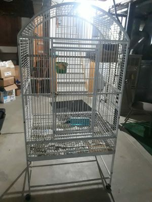 bird cage for Sale in Parma, OH