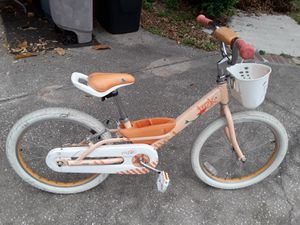 """Trek Mystic bike with 20"""" tires, excellent condition - $60 firm. for Sale in Wesley Chapel, FL"""