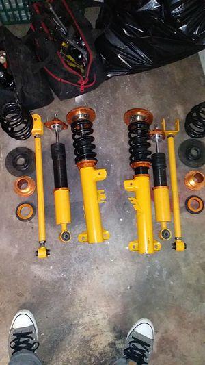 Coilover suspension kit for Sale in Marysville, WA