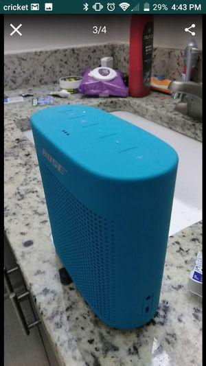 2019 Bose speaker for Sale in Darnestown, MD