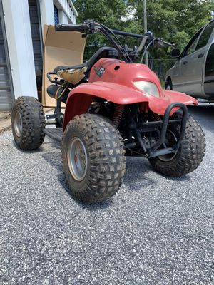Eaton Four wheeler for Sale in Monroe, GA