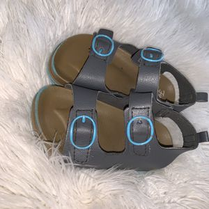 Toddler boy sandals for Sale in Orting, WA