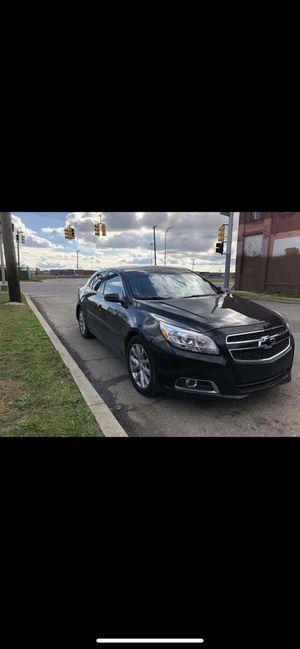 2013 Chevy Malibu for Sale in Detroit, MI