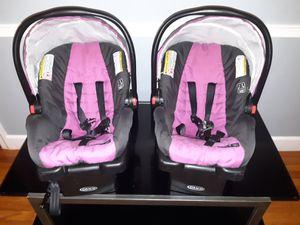baby car seat for Sale in Cumberland, RI