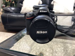 nikon d750 kit 24-120 mm for Sale in Schaumburg, IL