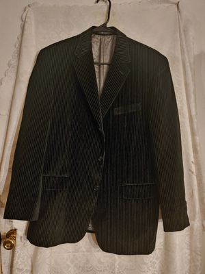 Men's jacket 43 regular dry clean only for Sale in Stockton, CA