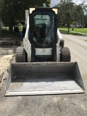 Bobcat S650 for Sale in Miami, FL