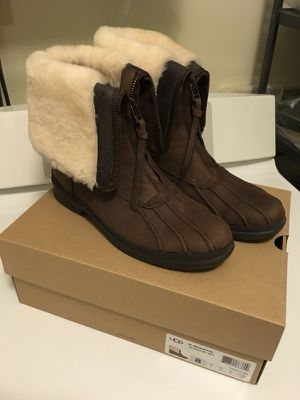 UGG Arquette Duck Boots for Sale, used for sale  Jersey City, NJ