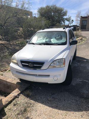 2004 Kia Sorento for Sale in Tucson, AZ