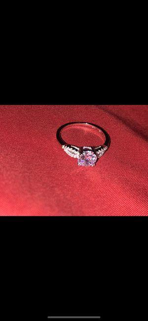 Diamond Ring (Real diamond) for Sale in Orlando, FL