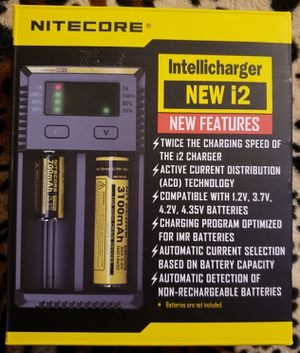 Intellicharger brand new for Sale in Beverly, WV