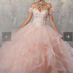 Morilee Quince Dress for Sale in Hialeah, FL