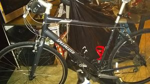 Specialized Sirrus Touring bike (Retail $749) for Sale in Dallas, TX