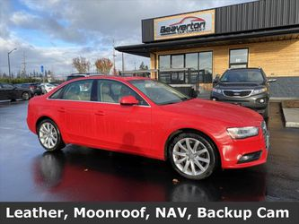 2013 Audi A4 for Sale in Hillsboro,  OR