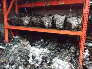 Engine for Nissan Altima Maxima Toyota Camry. RAV4 . Honda Accord all year for Sale in North Miami, FL
