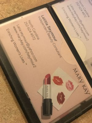 Mary Kay products for Sale in Kinston, NC