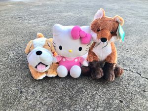 Stuffed Animal / Doll for Sale in Aiea, HI