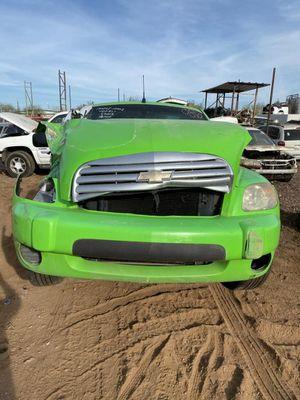 2007 Chevy hhr parting out para partes for Sale in Phoenix, AZ