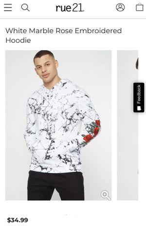Men medium hoodie clothes for Sale in Gardena, CA