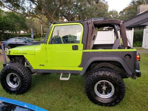 Jeep Rubicon for Sale in Riverview, FL