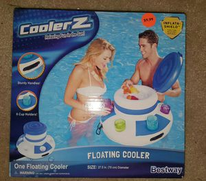 Floating Cooler for Sale in Laurel, MD
