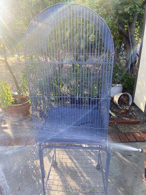 Bird cage for Sale in Baldwin Park, CA