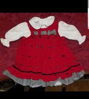 New Girls Size 18 Month Samara Westie Dog Dress for Sale in Norwalk, CT