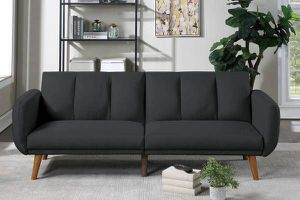 Genoa Adjustable sofa bed- available in 3 colors $249.00 ! Hot ! Hot buy! In stock! Free delivery 🚚 for Sale in Ontario, CA