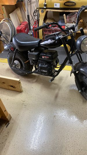Baja 200cc mini bike for Sale in Cedar Hill, TX