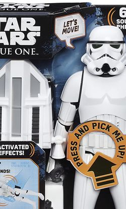 Star Wars Imperial Stormtrooper for Sale in Claremont,  CA