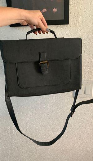 Messenger bag purse or man bag for Sale in Riverside, CA