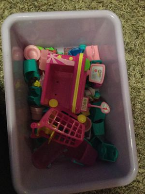Shopkins for Sale in Festus, MO