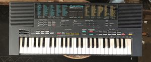 Yamaha PSS-480 Music Station Piano Keyboard for Sale in Los Angeles, CA