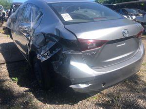 """2016 Mazda 3 """"PARTS"""" for Sale in Dallas, TX"""