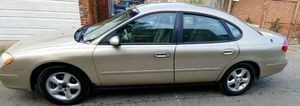 2000 Ford Taurus 4S with 83,743miles for Sale in Washington, DC