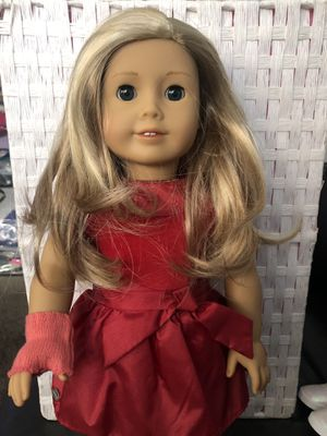 American girl doll for Sale in Sacramento, CA