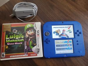 Nintendo 2ds!!!! Great condition for Sale in Flint, MI