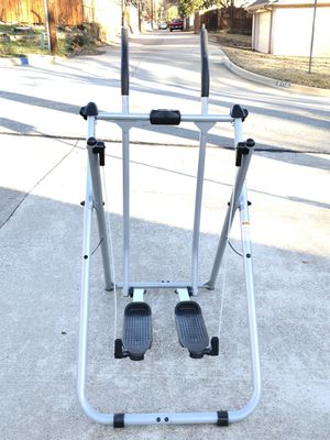 Gazelle Edge Elliptical Machine for Sale in Arlington, TX