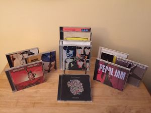 Collection Of Music CD'S for Sale in Pompano Beach, FL