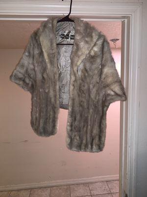 Fur Salon - Carson ,Paris ,Scott Company Girl's Shawl for Sale in Saint Petersburg, FL