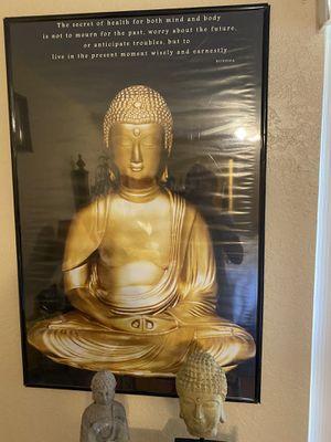 Mini Budda coleccion for Sale in Kissimmee, FL