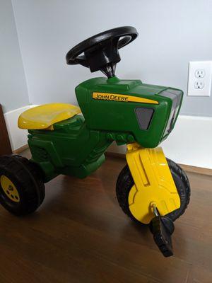 John Deere Kids Tractor for Sale in Houston, TX
