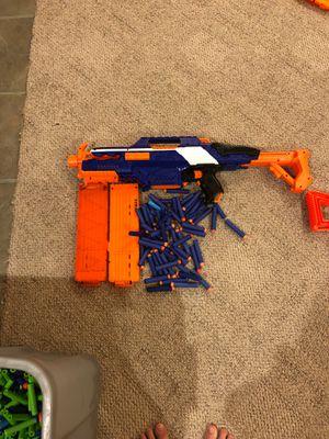 Nerf gun for Sale in Mooseheart, IL