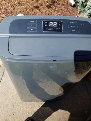 Portable AC Air conditioner for Sale in SOUTH SUBURBN, IL