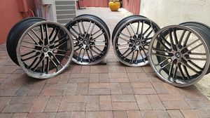 4 BMW Rims for sale for Sale in Hialeah, FL